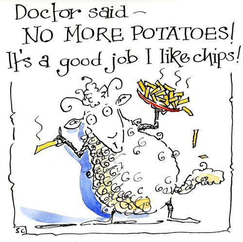 Doctor Said....