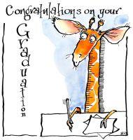 Your Graduation