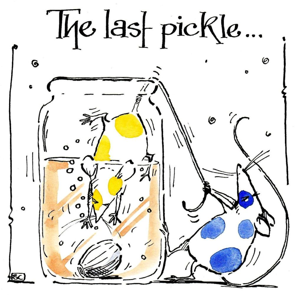 The Last Pickle