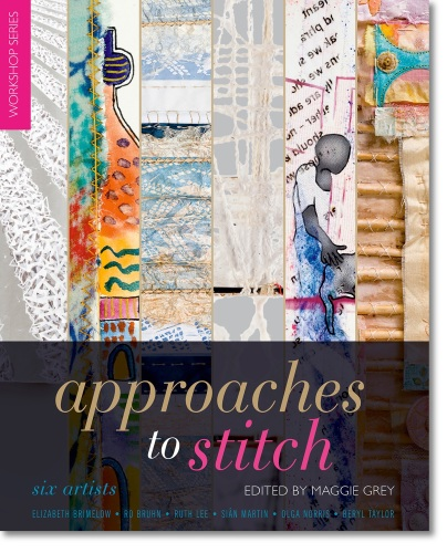 <!-- 003 -->Approaches to Stitch