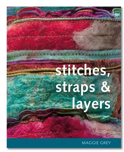Stitches, Straps & Layers