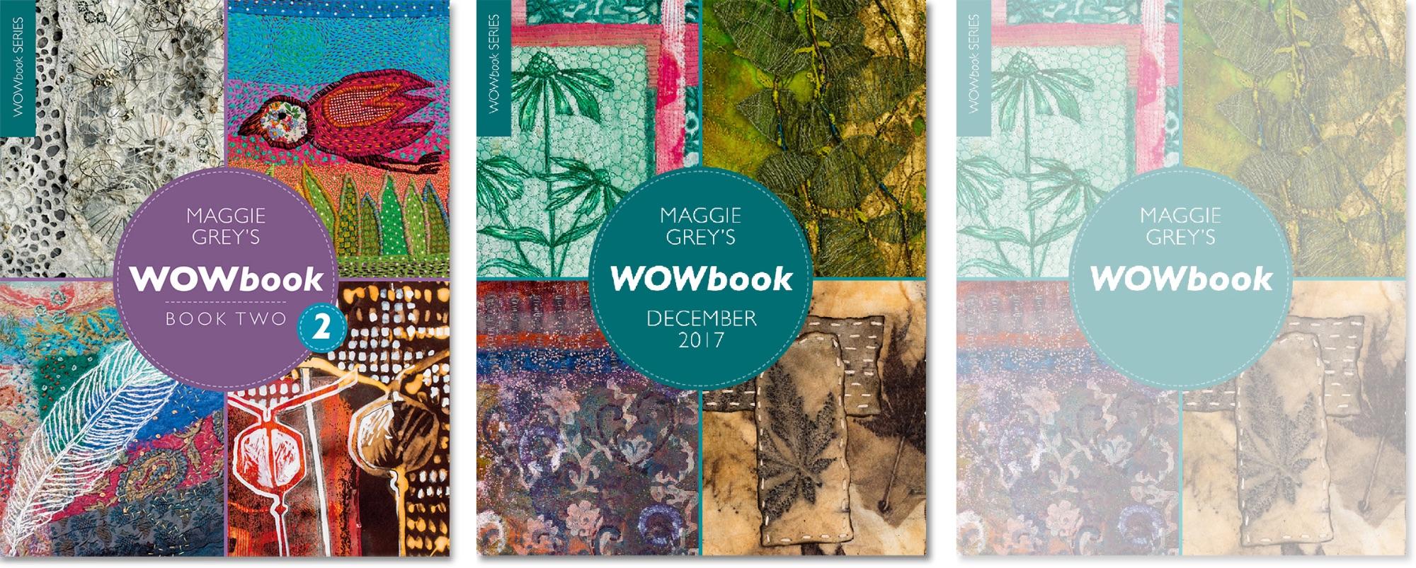 WOWbooks & Kits