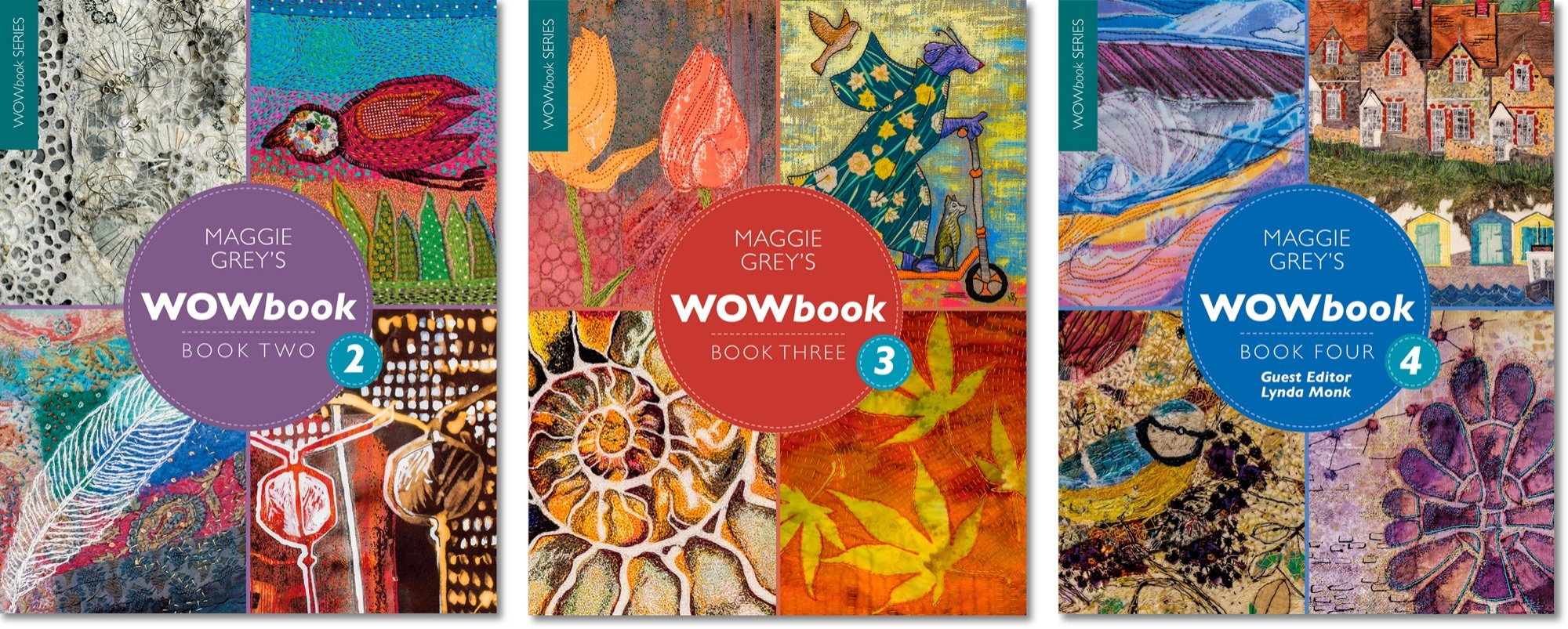 WOWbooks & Kits
