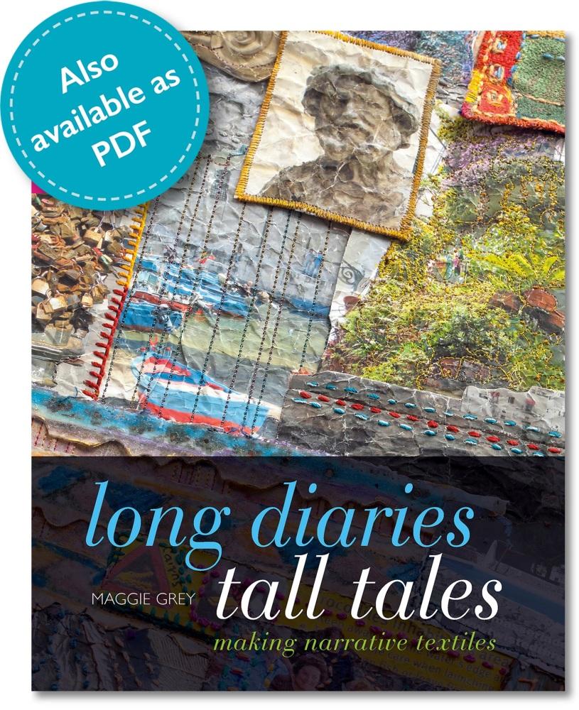 <!-- 001 -->Long Diaries Tall Tales