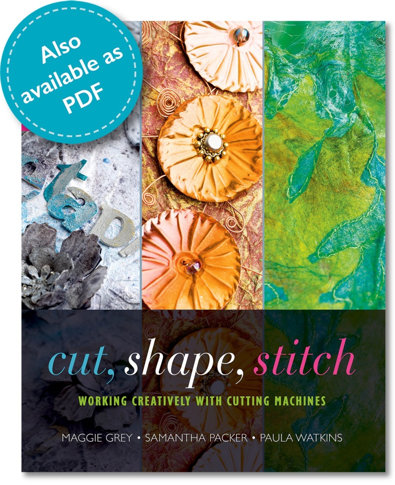<!-- 002 -->Cut, Shape, Stitch