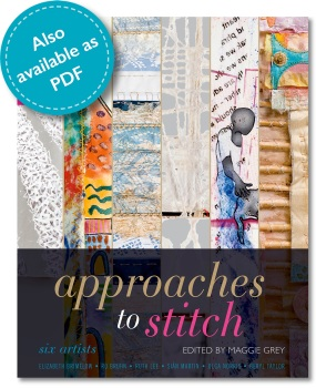 Approaches to Stitch