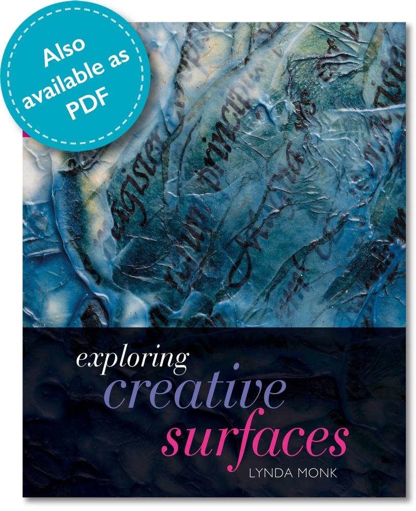 <!-- 004 -->Exploring Creative Surfaces