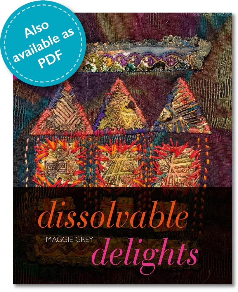 <!-- 005 -->Dissolvable Delights