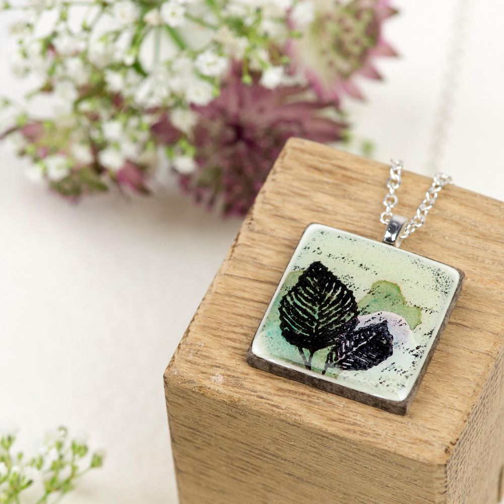 <!-- 004 -->Square Pendants