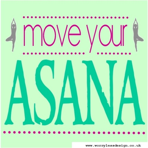 move your asana