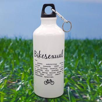 Water bottle - Bikesexual