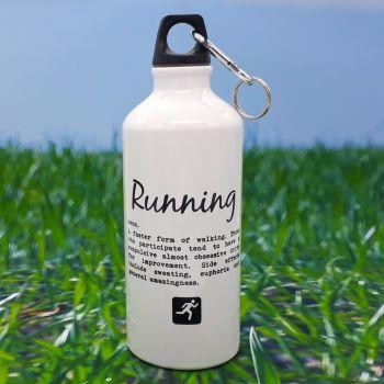 Water bottle - Running