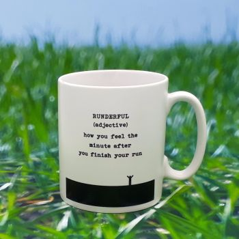 Mug - Runderful