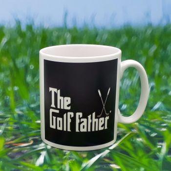 Mug - The Golf father