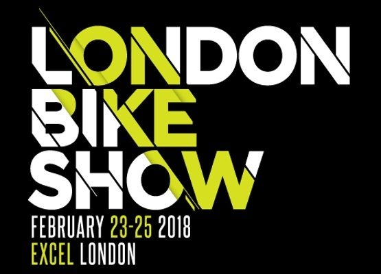 London Bike Show Stand Photo