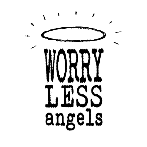 Worry Less Angels Logo