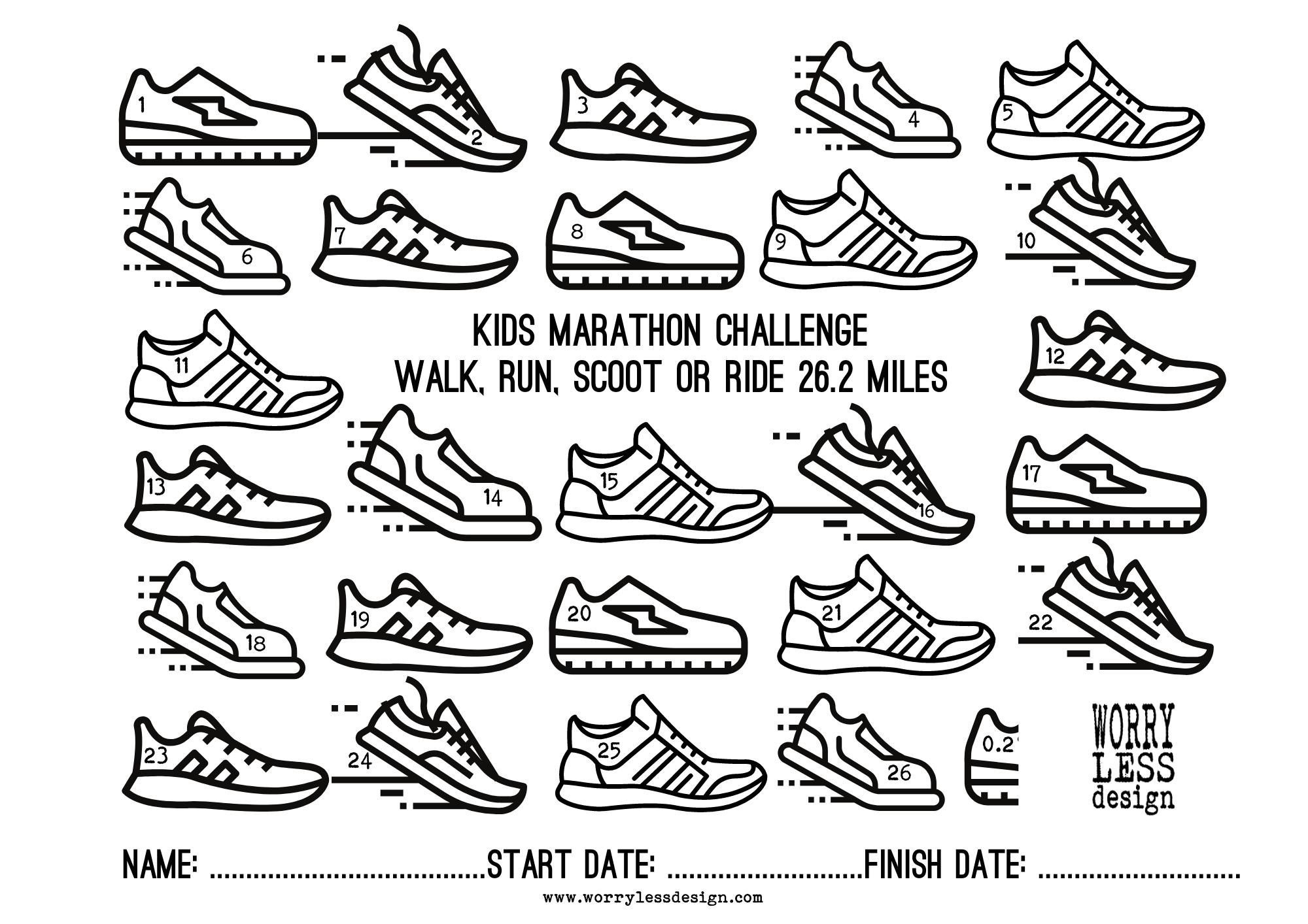 Download Kids Marathon