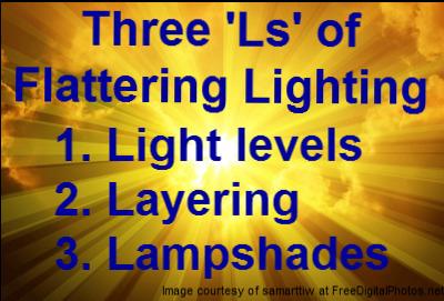 three ls of lighting