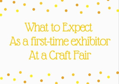 First time exhibitor title