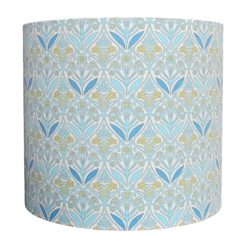 William Morris style 20cm diameter lampshade (for lamp) NOW £20.00