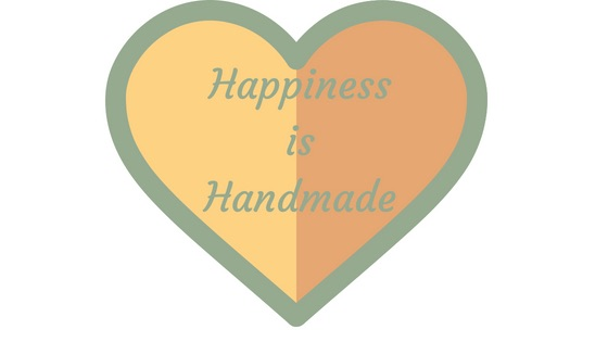 Happinessis Handmade