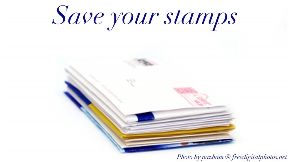 Save-your-stamps-for-five-ways-to-give-to-charity-blog-post