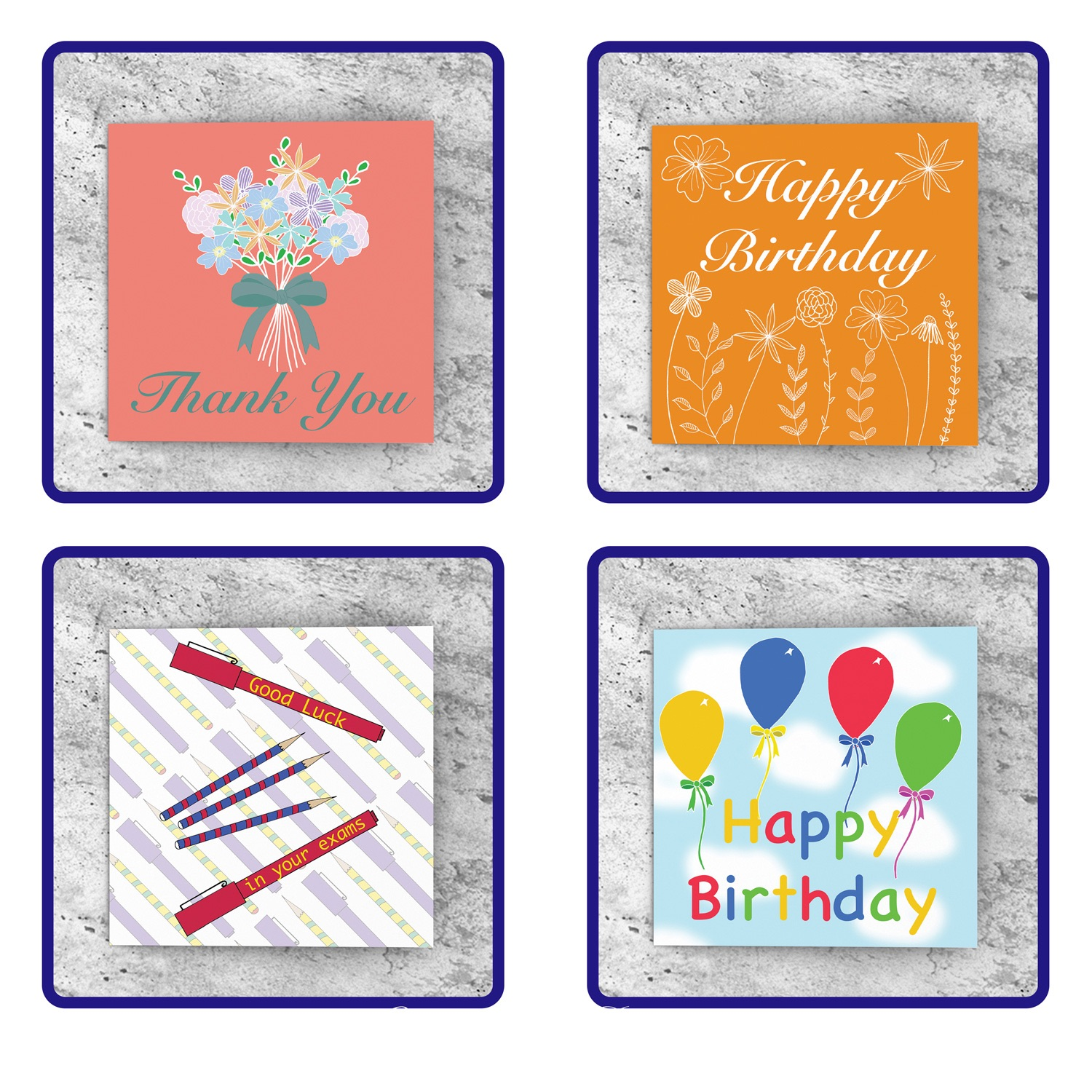 Shop Greetings Cards