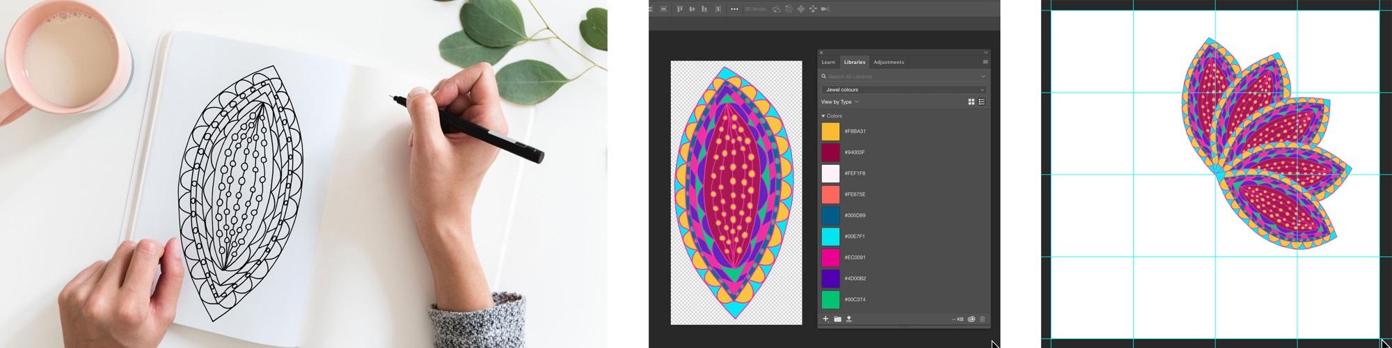 petal-work-in-progress