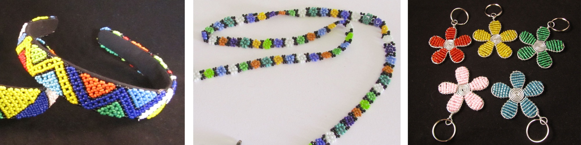 Beaded-jewellery-from-Africa