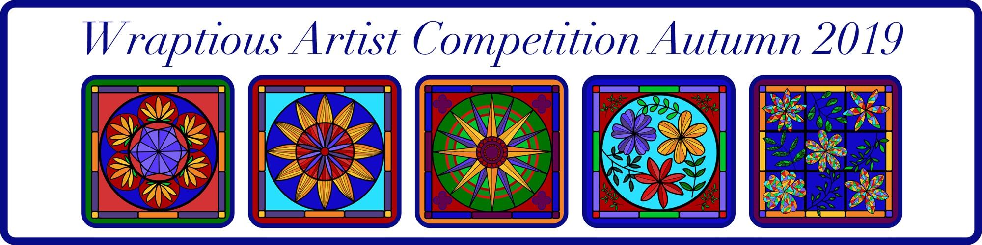 Wraptious-Autumn-competition-blog-title