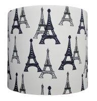 Eiffel Tower lampshade