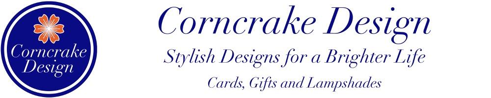 corncrakedesign.co.uk, site logo.