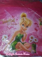 DRAWSTRING BAG (BIG, 12s): TINKERBELL