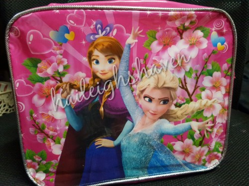 Disney Frozen Lunch Bag (Regular)
