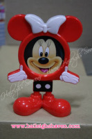 PHOTO FRAME: MINNIE MOUSE