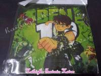 TABLE NAPKINS: BEN10