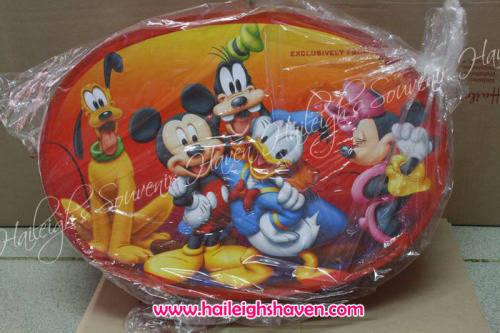 Mickey Mouse and Friends Pinata (Small)