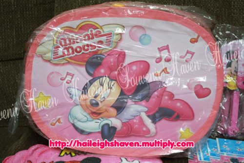 Minnie Mouse Pinata (Small)