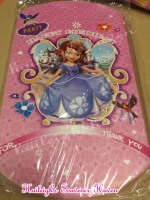 LOOT BOXES: Sofia the First