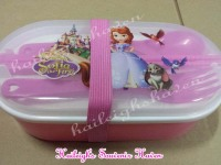 LUNCH BOX: SOFIA THE FIRST (PRE-ORDER)