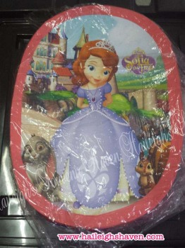 PINATA (SOFIA THE FIRST)