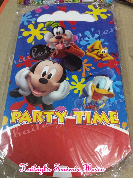 Mickey Mouse and Friends Loot Boxes