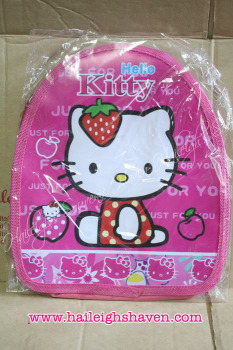 BACKPACK: HELLO KITTY (Small)