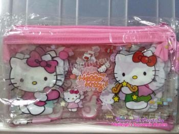 PENCIL CASE (12s, Regular): HELLO KITTY
