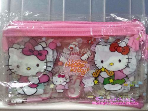 Hello Kitty Pencil Case (Regular)