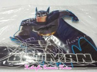 PARTY HATS (Die-Cut, 10s): BATMAN