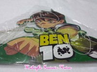 PARTY HATS (Die-Cut, 10s): BEN10