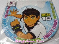PARTY HATS (Regular, 10s): BEN10
