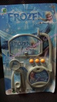BASKETBALL TOY SET: DISNEY FROZEN