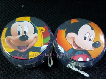 YOYO: MICKEY MOUSE